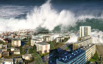 "A PRECOGNITIVE DREAM OF A FLOOD DISASTER: A ""QUASI HIT"" REGARDING THE 2004 BOXING DAY ""TSUNAMI DISASTER"