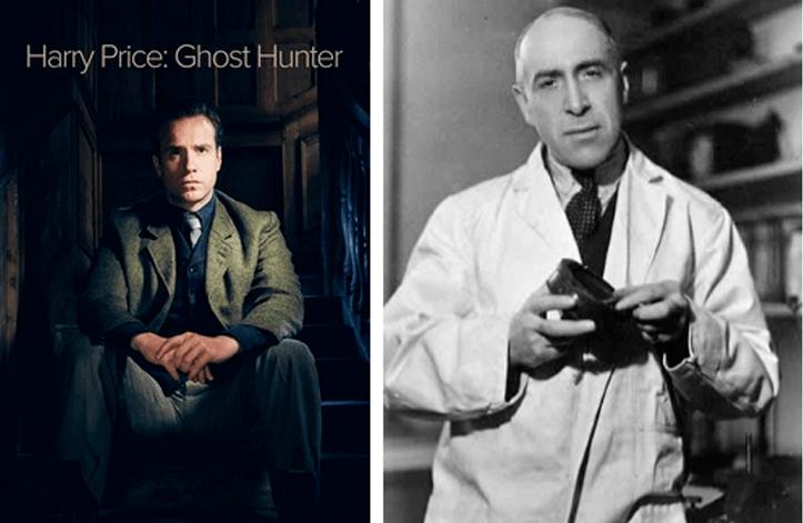 harry price ghost hunter handbook