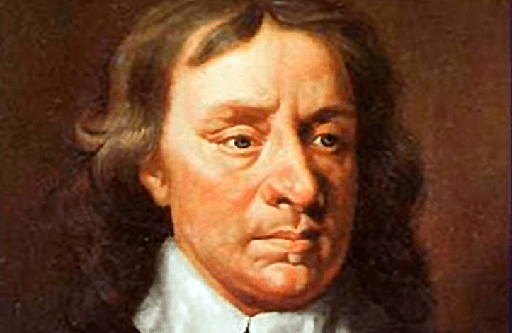Resultado de imagem para Oliver Cromwell