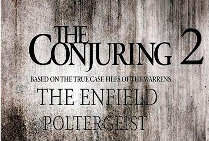 conjuring 2 full movie hd