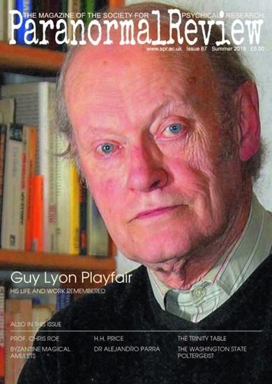 Guy Playfair