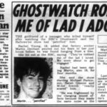 Ghostwatch hoax