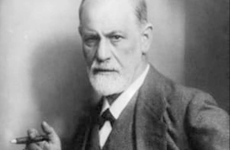 Freud and psychical research