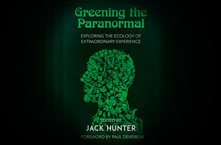 Review of 'Greening the Paranormal'