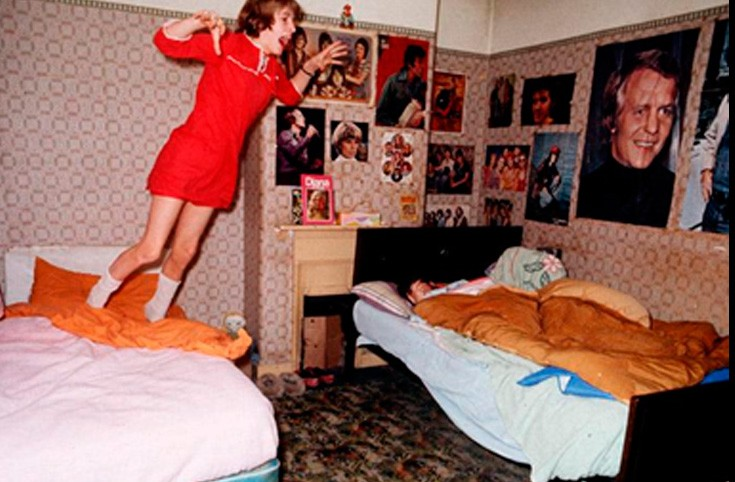 A Note On The Alleged 'Confession' Of A 'Hoax' in the Enfield Poltergeist